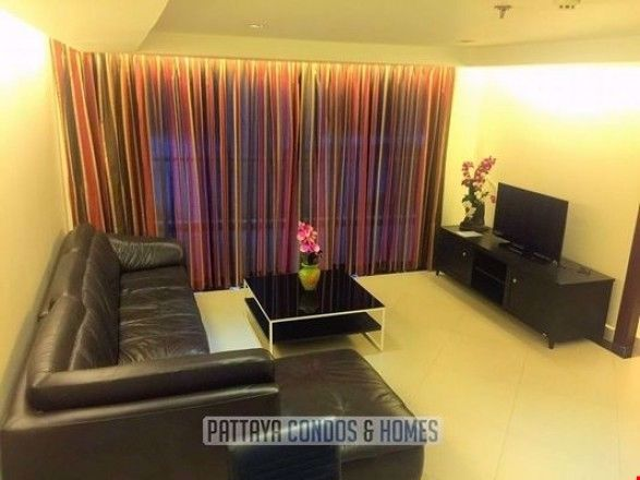 Picture of 2 Bedroom Condo For Rent On Pratumnak Hill