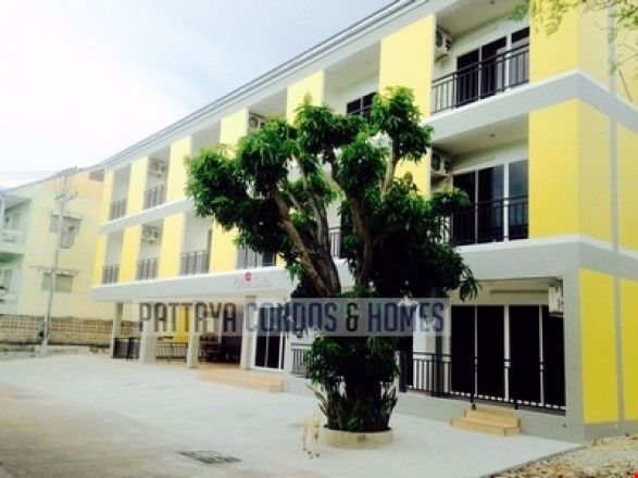 Picture of Brand-new Apartment For Sale In Naklua- North Pattaya
