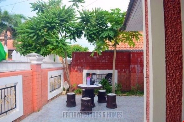 Picture of Pattaya Lagoon 3 Bedroom House For Rent In South Pattaya