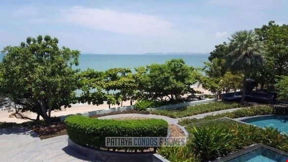 Picture of The Sanctuary Wongamat - 2 Bedroom Condo for Rent, Pool View