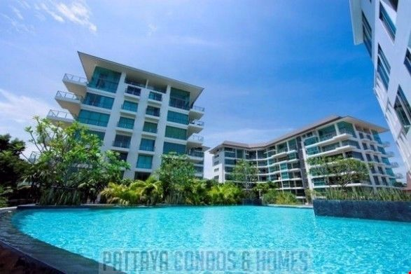Picture of The Sanctuary Condominium Pattaya - Luxurious Beachfront Condos