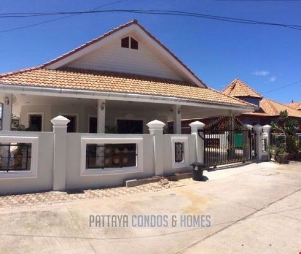 Picture of 3 Bedroom House For Rent In South Pattaya