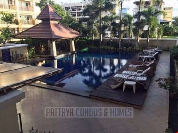 Picture of Fire Sale – Large One Bedroom Condo In Jomtien