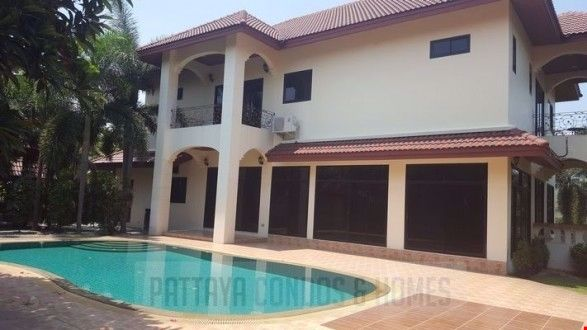 Picture of 5 Bedroom Villa With Private Pool, East Pattaya