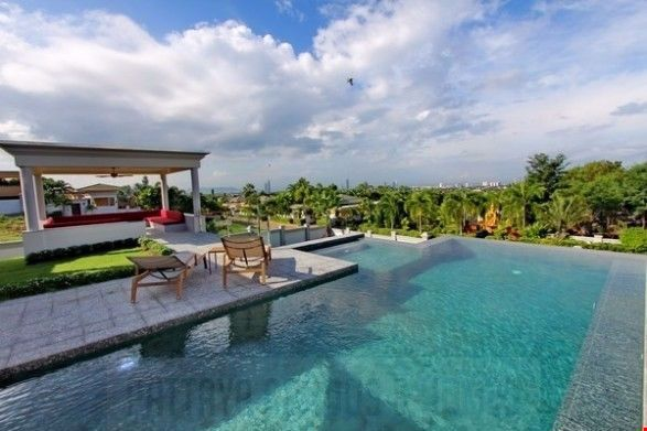 Picture of Siam Royal View – Super 5 Bedroom Sea View Villa for Sale in Pattaya