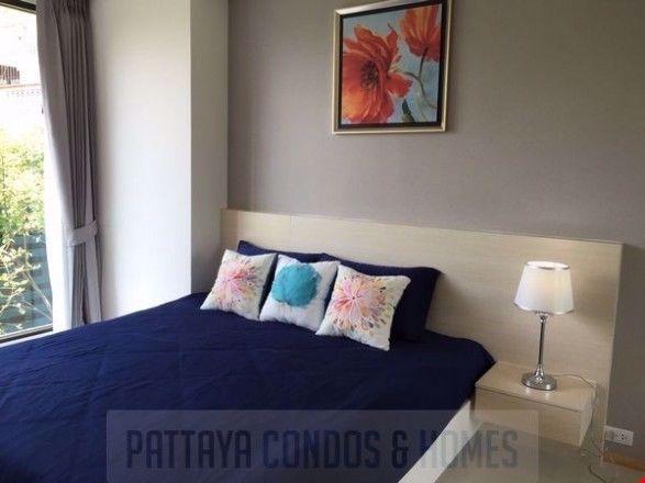 Picture of 2 Bedroom Condo @ Acqua For Rent, Jomtien