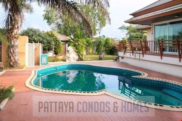 Picture of 6 Bedroom Villa For Sale On Huay Yai, East Pattaya