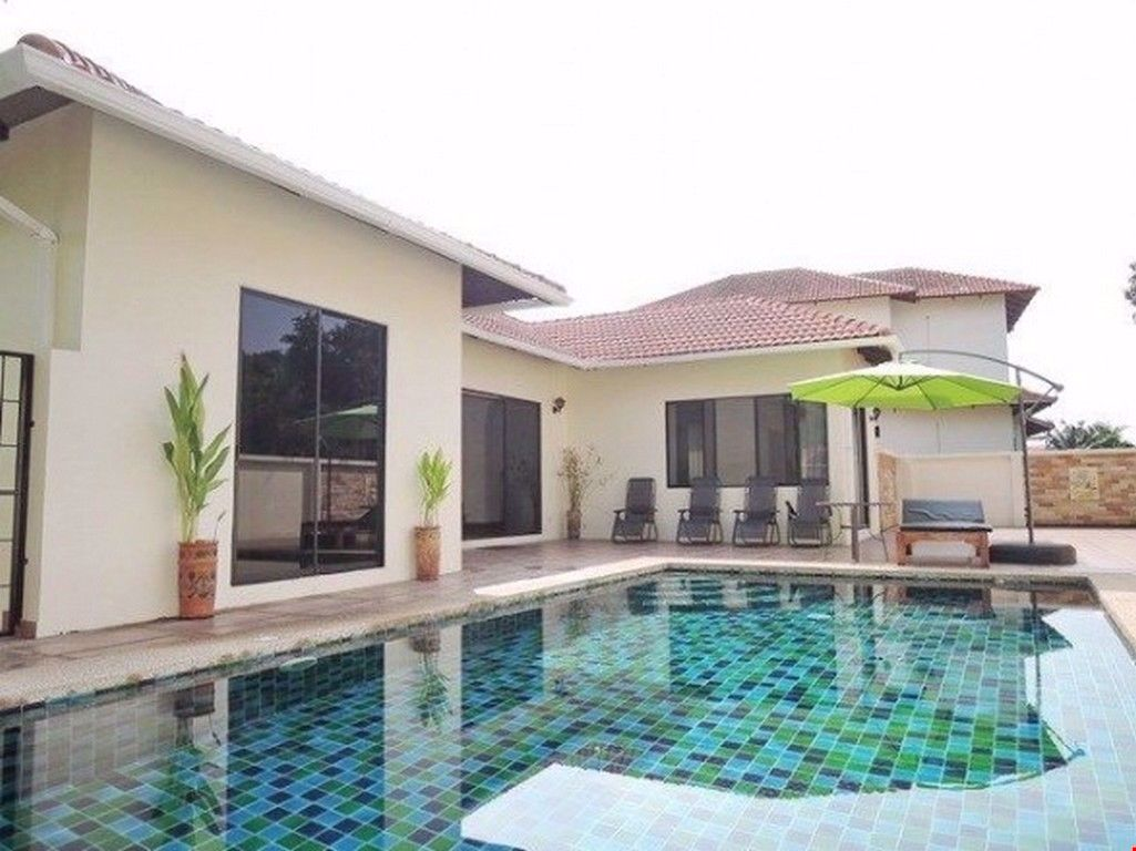 Picture of Paradise Villa – 3 Bedroom House With Private Pool For Rent