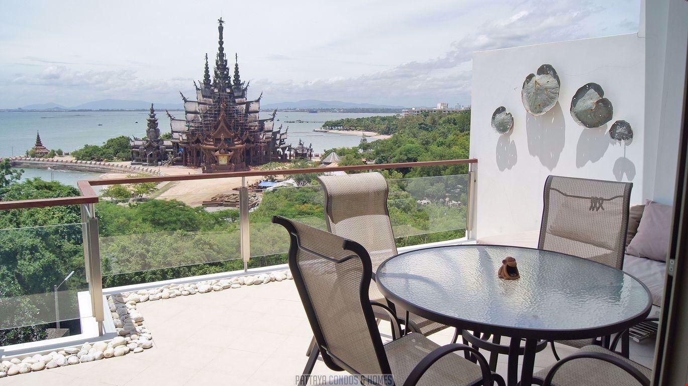 Picture of The Sanctuary Condominium – 2 Bedroom Condo for Sale