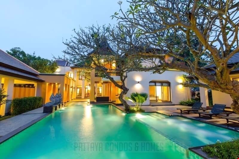Picture of Phu Tara - 6 Bedroom Mansion for Sale