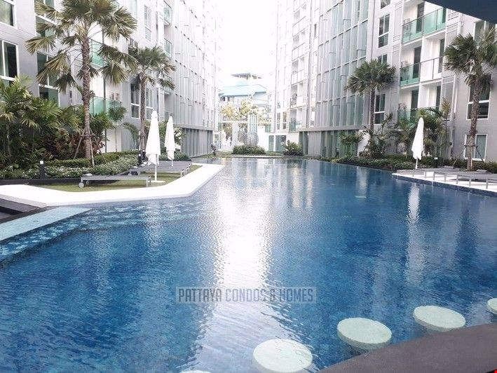 Picture of City Center Residence Studio Condo for Rent