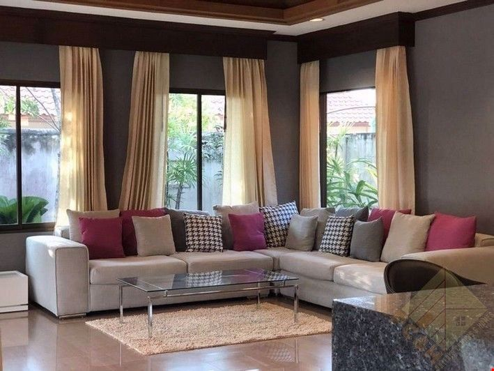 Picture of Baan Balina - 3 bedroom House for Rent in Huay Yai