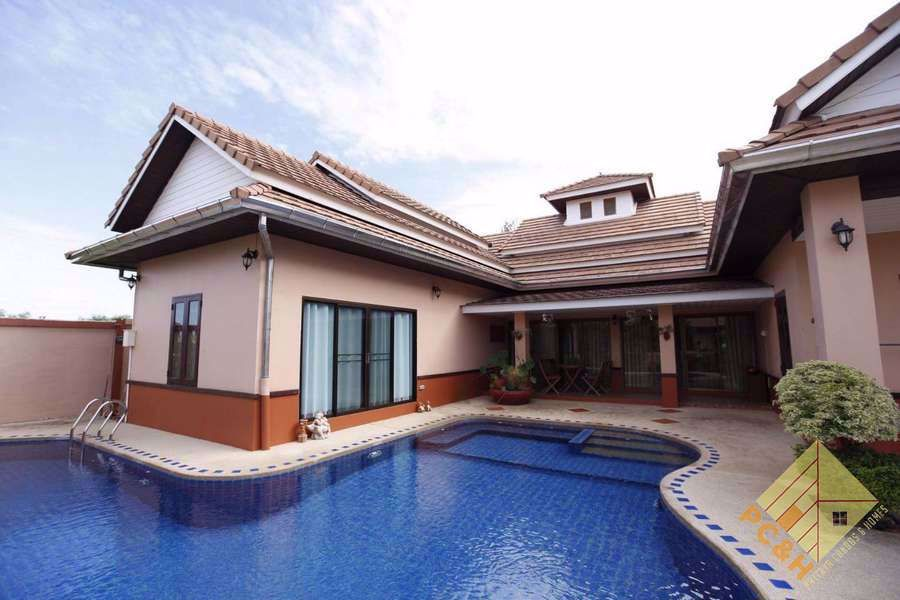 Picture of  Dhewee Park Villa