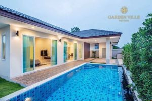 Picture of Garden Ville 1,2 & 3
