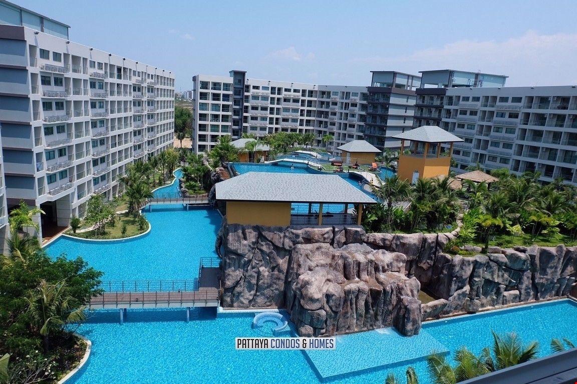 Picture of Laguna Beach Resort 3 - The Maldives Condominium 1 bedroom for Rent