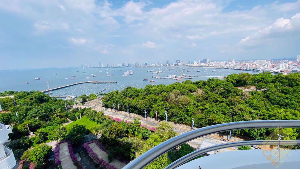 Picture of Royal Cliff Garden Condo - 2 Bed for Sale