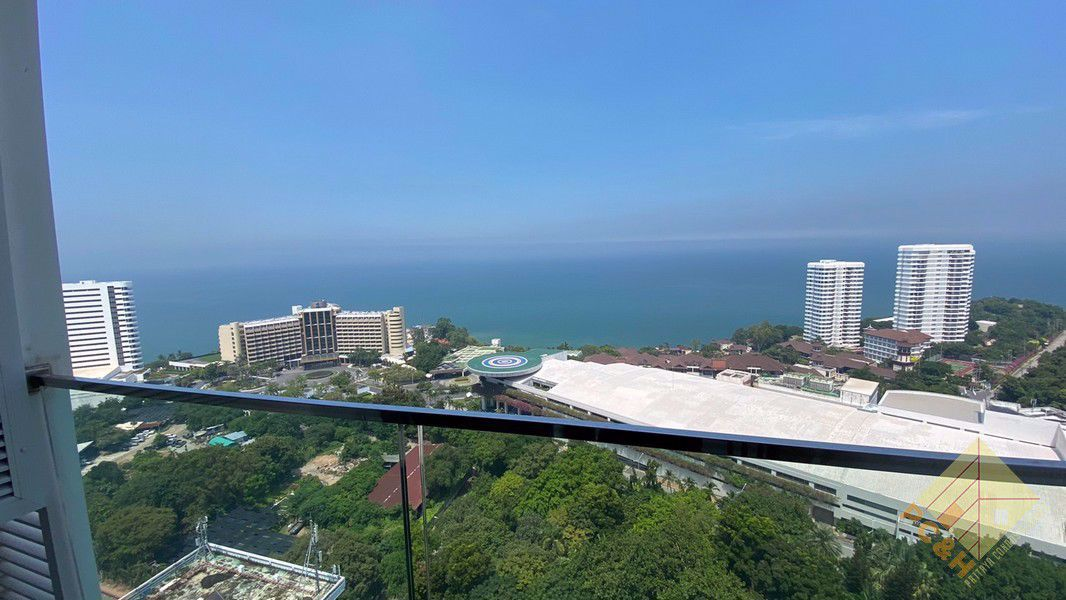Picture of Amari Residences Pattaya - 1 Bedroom Condo for Sale & Rent, Pratumnak