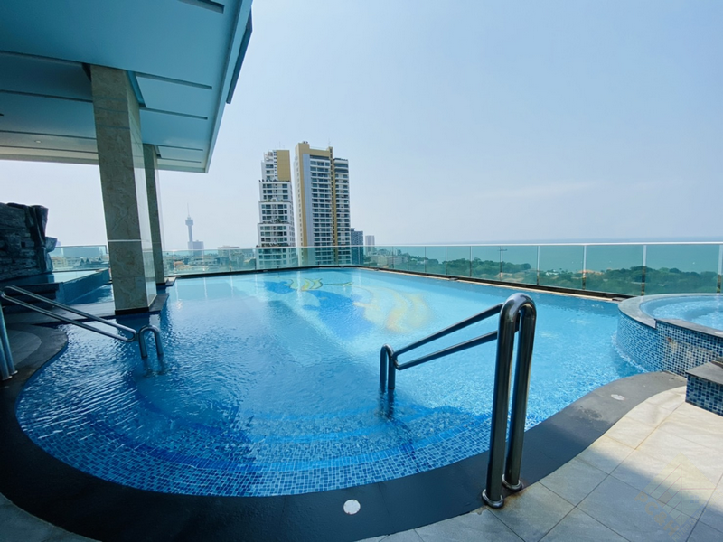 Picture of Cosy Beach View Condo for rent