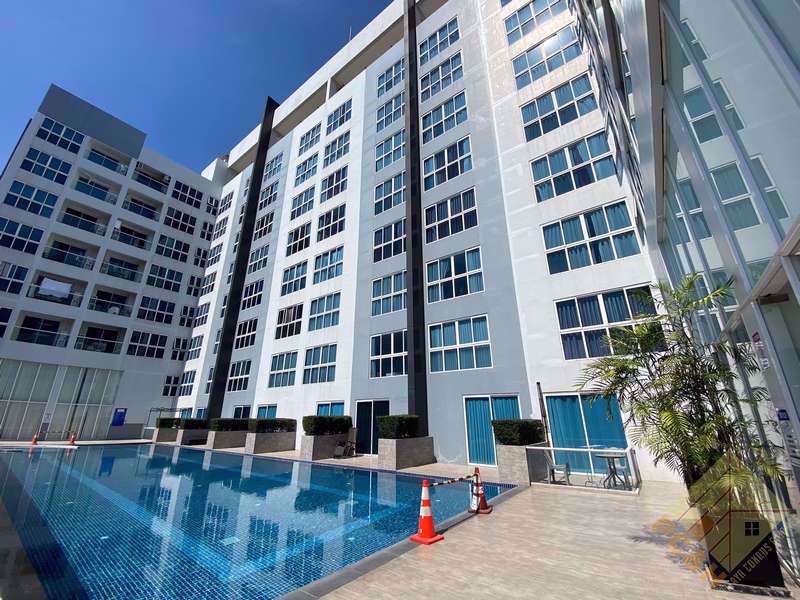Picture of Novana Residence - Studio Condo for Sale, South Pattaya