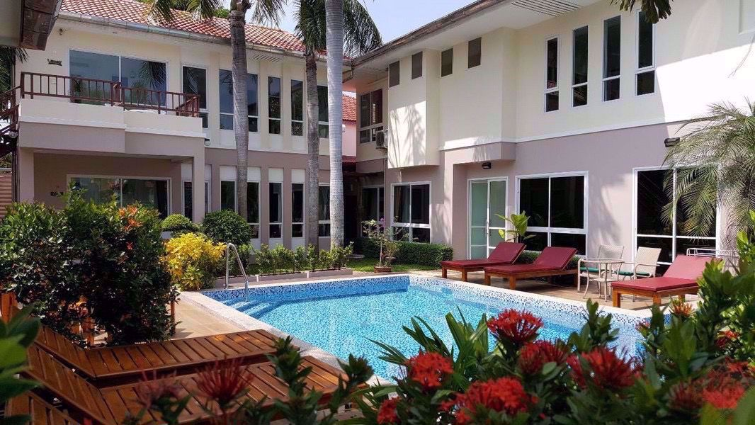 Picture of View Point Village for Sale and Rent in chaiyapruek