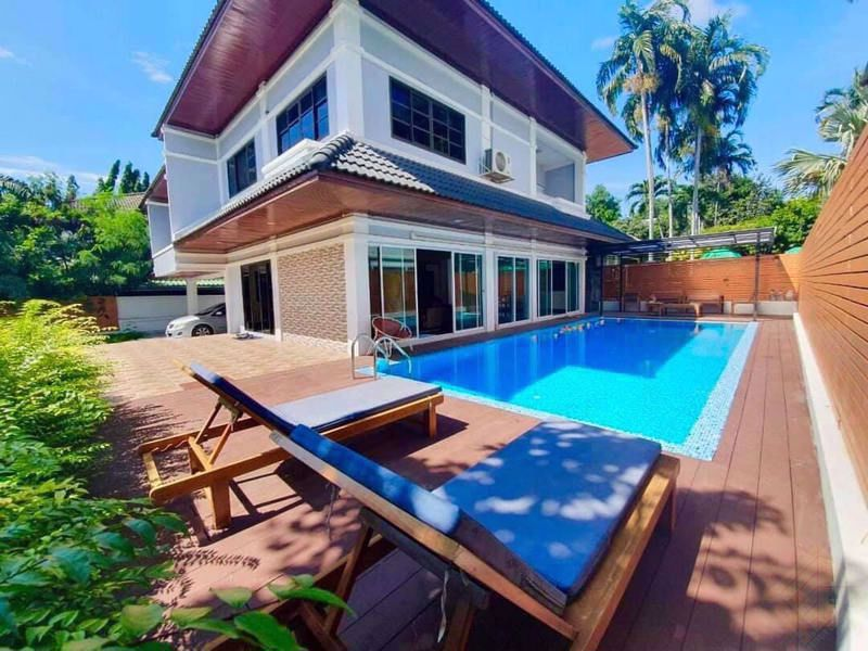 Picture of Greenville- House for sale in Sukhumvit road.