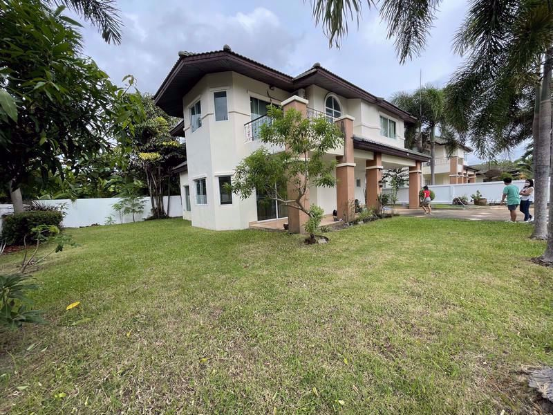 Picture of House for Sale and Rent in East Pattaya