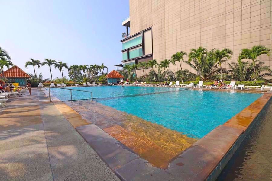 Picture of View Talay 6 - for Sale in Central Pattaya.