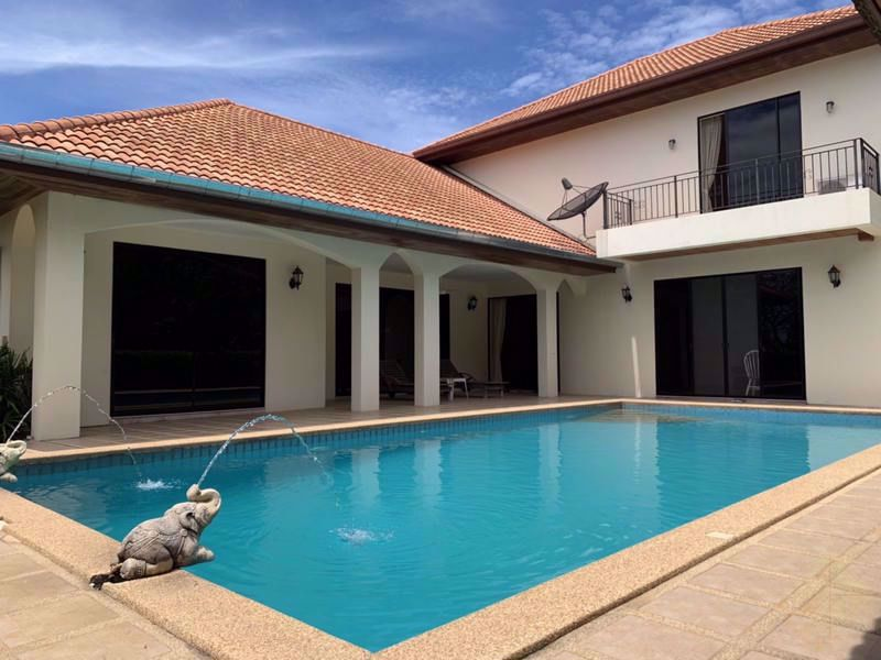 Picture of Paradise Villa 2 for Sale in Toongklom Talman.