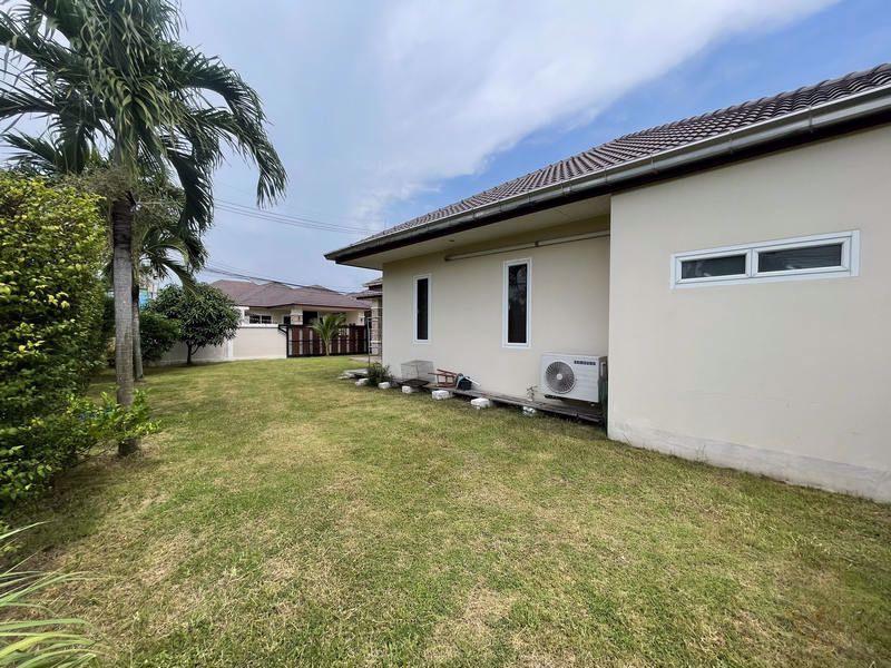 Garden Ville 2 House for rent in Huay Yai, East Pattaya