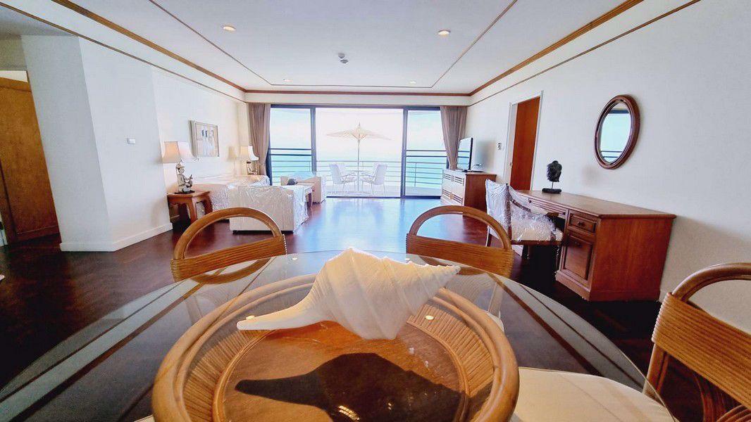 Royal Cliff Garden - 3 Bedroom Condo for Sale