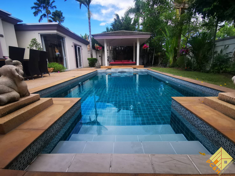Picture of Siam Royal View - 3 Bedroom House for Sale, East Pattaya
